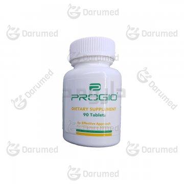 قرص-پروجیو-بیوتین-های-دوز-90-عدد