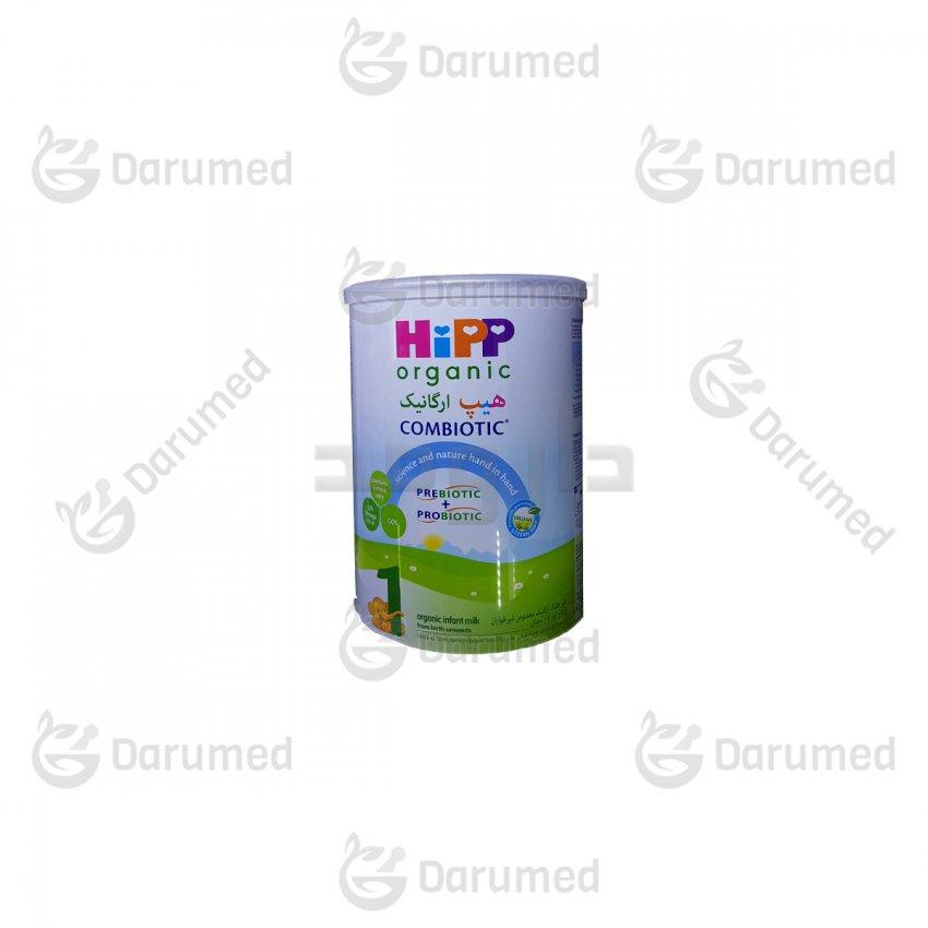 شیر خشک هیپ شماره 1