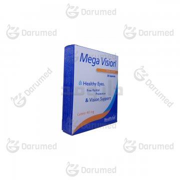 کپسول-مگا-ویژن-هلث-اید