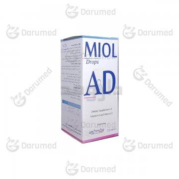 قطره-میول-ویتامین-آد