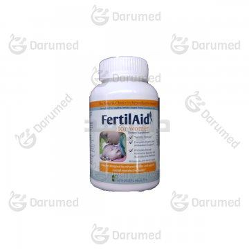 فرتیل اید بهبود باروری برای خانم ها