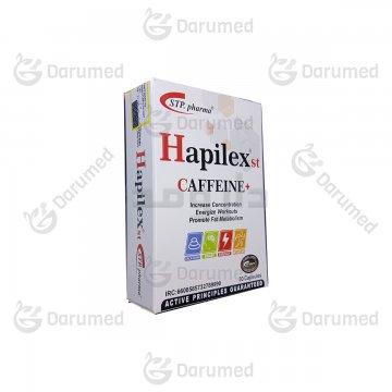 کپسول-کافئین-هپیلکس-اس-تی
